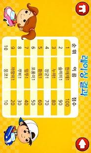 玩教育App|재미나라-구구단 레이싱免費|APP試玩
