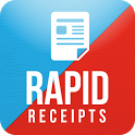 Rapid Receipts icon