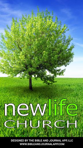 NewLife Church Choteau