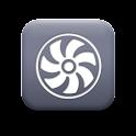 Fan Mobile icon