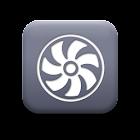 Ventilador Portátil icon