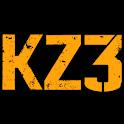 Killzone 3 stats logo