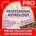 Aura Astrología Pro icon
