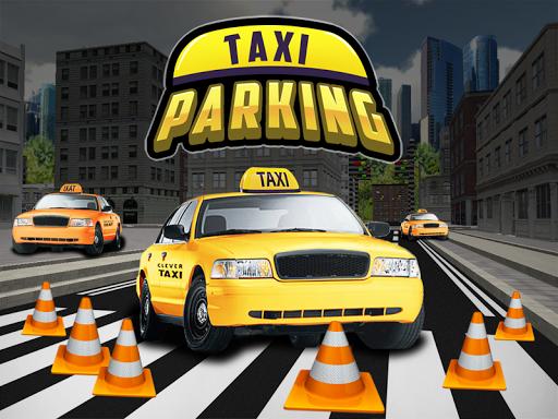 停车游戏3D出租车