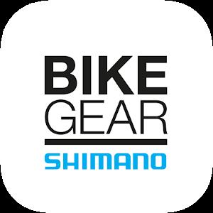 Bikegear LOGO-APP點子