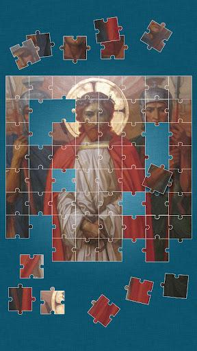God and Jesus Jigsaw Puzzle 4.6 screenshots 8