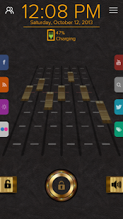 Equalizer - Start Theme - screenshot thumbnail