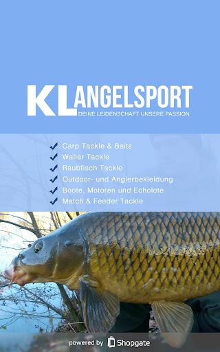 KL Angelsport