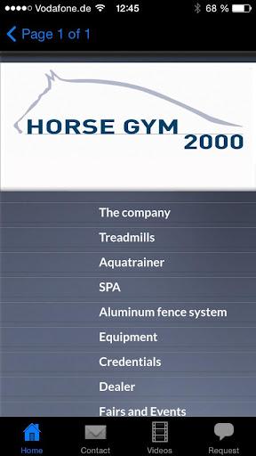 Horse Gym GmbH