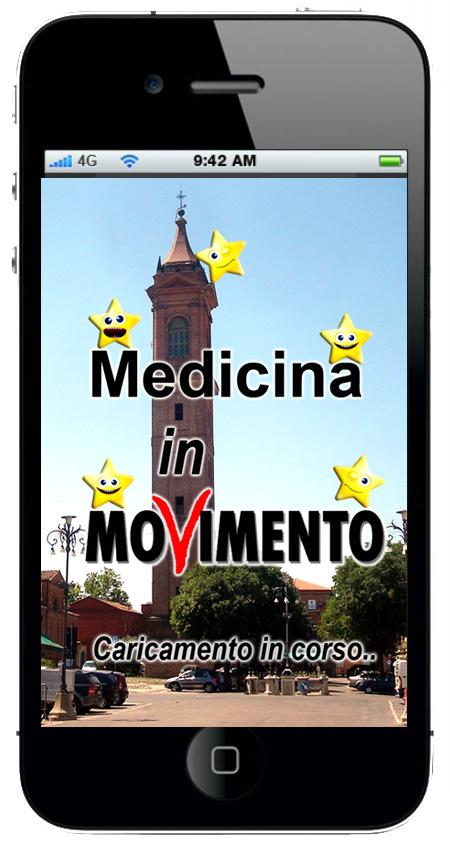 Medicina in MoVimento - screenshot