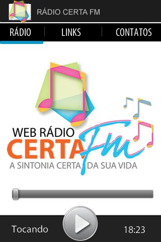 Radio Certa Fm