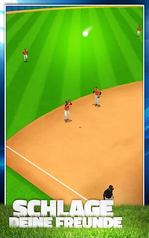 android TAP SPORTS BASEBALL 2015 Screenshot 4