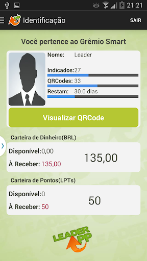 Leader App