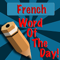 French Word Of The Day (FREE) icon