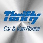 Thrifty Car & Van Rental UK