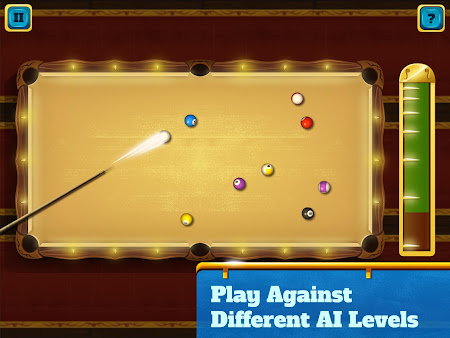 Pool: Billiards 8 Ball Game 1.0 screenshot 16352