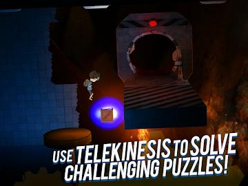 Telekinesis Kyle Screenshot 7