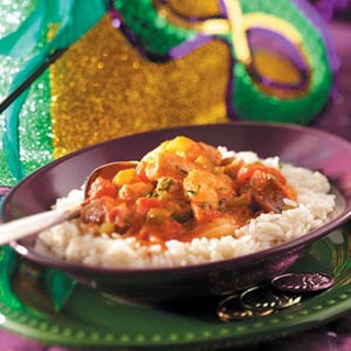 New Orleans Jambalaya Recipe.