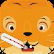 Tiger Hair Salon - Kids Game v63.1