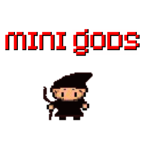 Mini Gods Game for Android