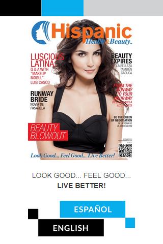 免費下載健康APP Hispanic Health & Beauty app開箱文 APP開箱王