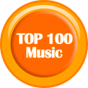Top 100 Music Tube Playlist icon