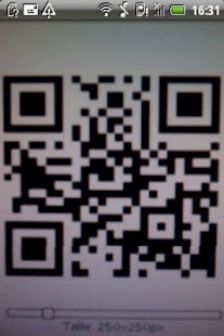 QR Code Scanner - screenshot thumbnail