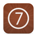 iOS 7 Control Center icon