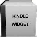 Kindle Widget logo