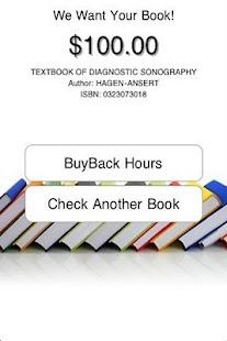 Sell Books Dalhousie- screenshot thumbnail