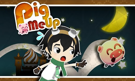 100 Mysteries- Pig Me Up (Pro) - screenshot thumbnail