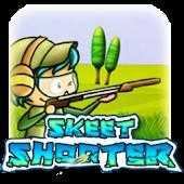 Skeet Shooter 3D