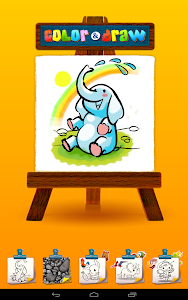 Color & Draw: Super Artist Ed. v4.4