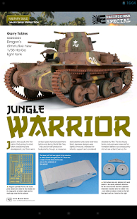 Airfix Model World Magazine - screenshot thumbnail
