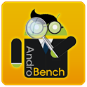 Androbench (Storage Benchmark) icon