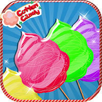 Cotton candy maker – kids game 1.0.5