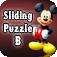 Sliding Puzzle B