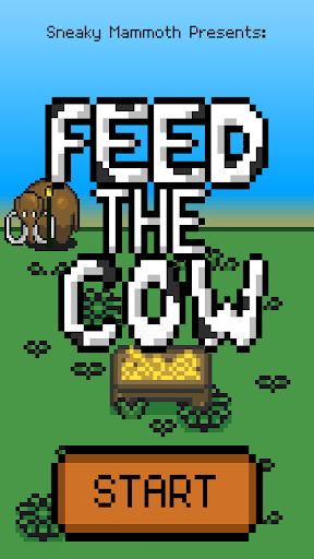 Feed The Cow - Baby Game