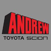 Andrew Toyota