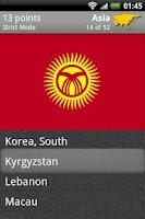 Screenshot of Flagpole