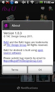 FB4U v10 screenshot 2