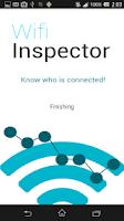 Screenshot of Wifi Inspector Pro