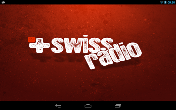 Swissradio HD
