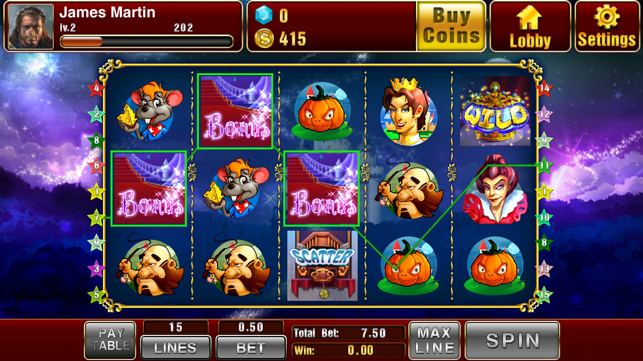 KaChing Slots - screenshot