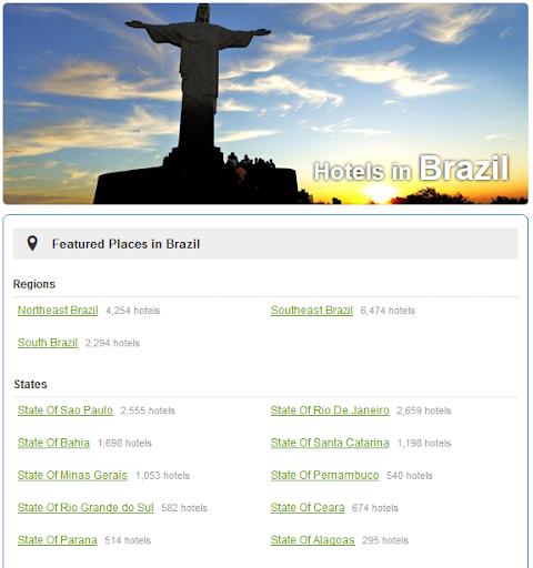 玩免費旅遊APP|下載リオデジャネイロのホテル app不用錢|硬是要APP
