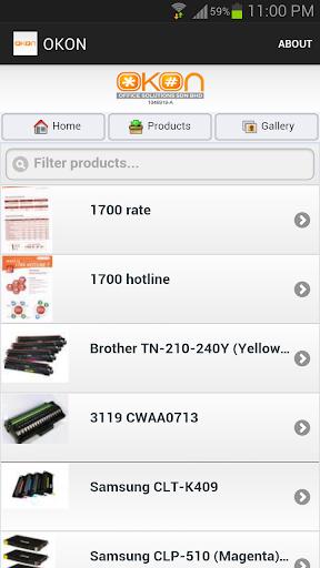 okonoffice.com|玩商業App免費|玩APPs
