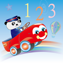 快樂學習123 icon