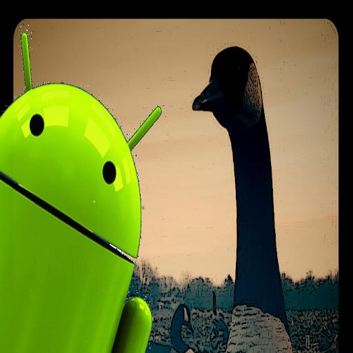 運動必備App|Goose Talk LOGO-綠色工廠好玩App