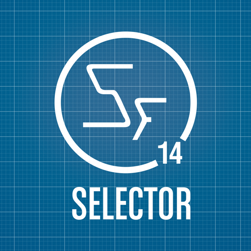 Selector Festival 音樂 App LOGO-APP試玩