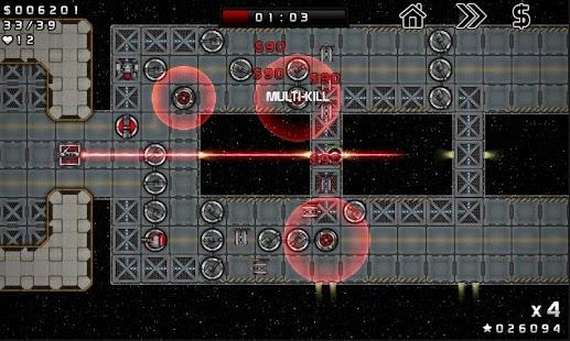 Prototype Defense Lite- screenshot thumbnail